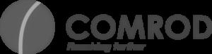 Comrod Logo BW