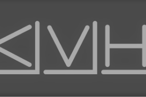 KVH_logo_BW