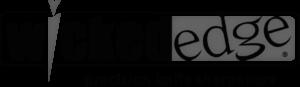 Logo Wicked Edge
