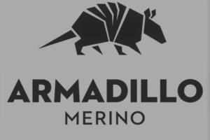Armadillo_BW